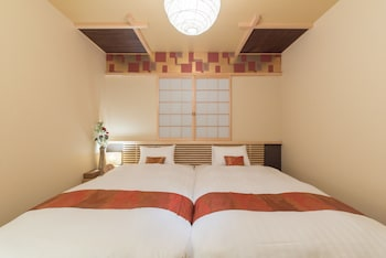 STAY SAKURA KYOTO TO-JI TEMPLE WEST GATE Room