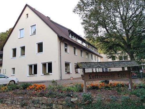 Berghotel, Minden-Lübbecke