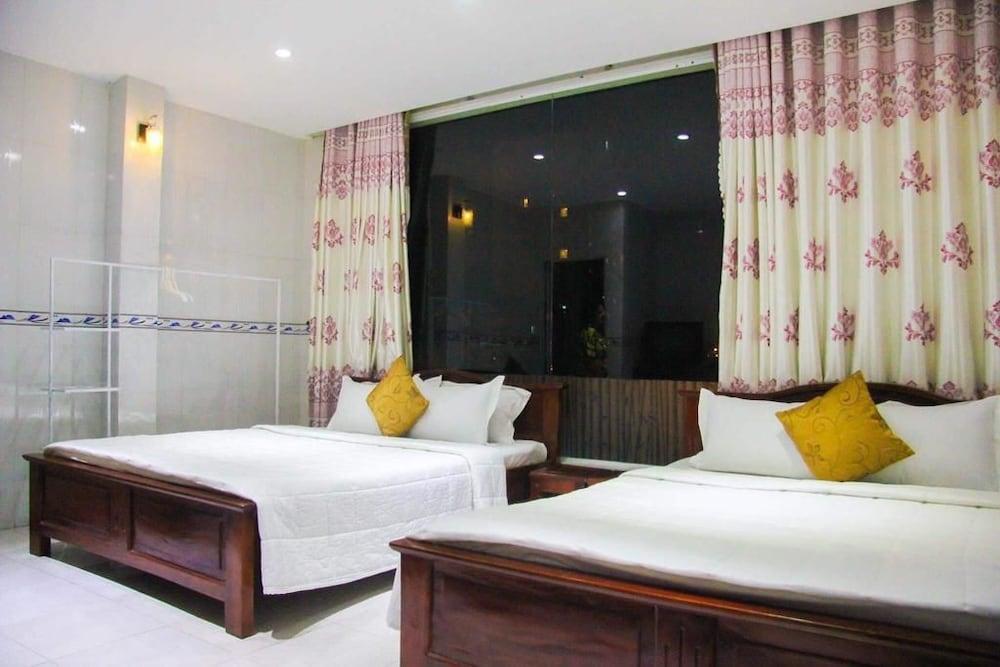 Kim An Hotel