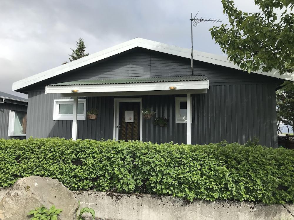 Hlíðarból Farm Guesthouse