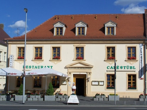 . Hotel Zum Goldenen Löwen