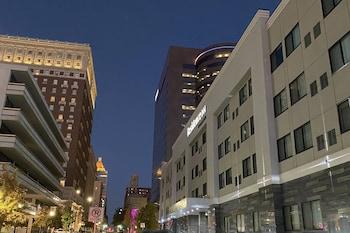 土爾沙市中心萬豪長住飯店 Residence Inn by Marriott Tulsa Downtown