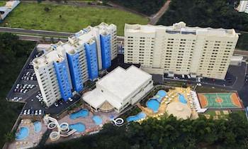 黃金海豚大飯店 - 世界 Golden Dolphin Grand Hotel - Mondial