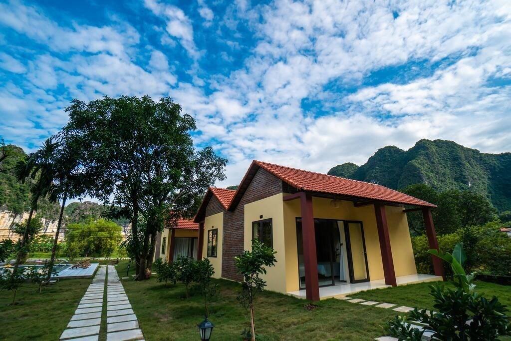 Trang An Retreat, Hoa Lư