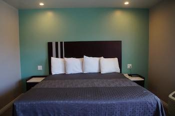 海灘汽車旅館 Beach Inn Motel