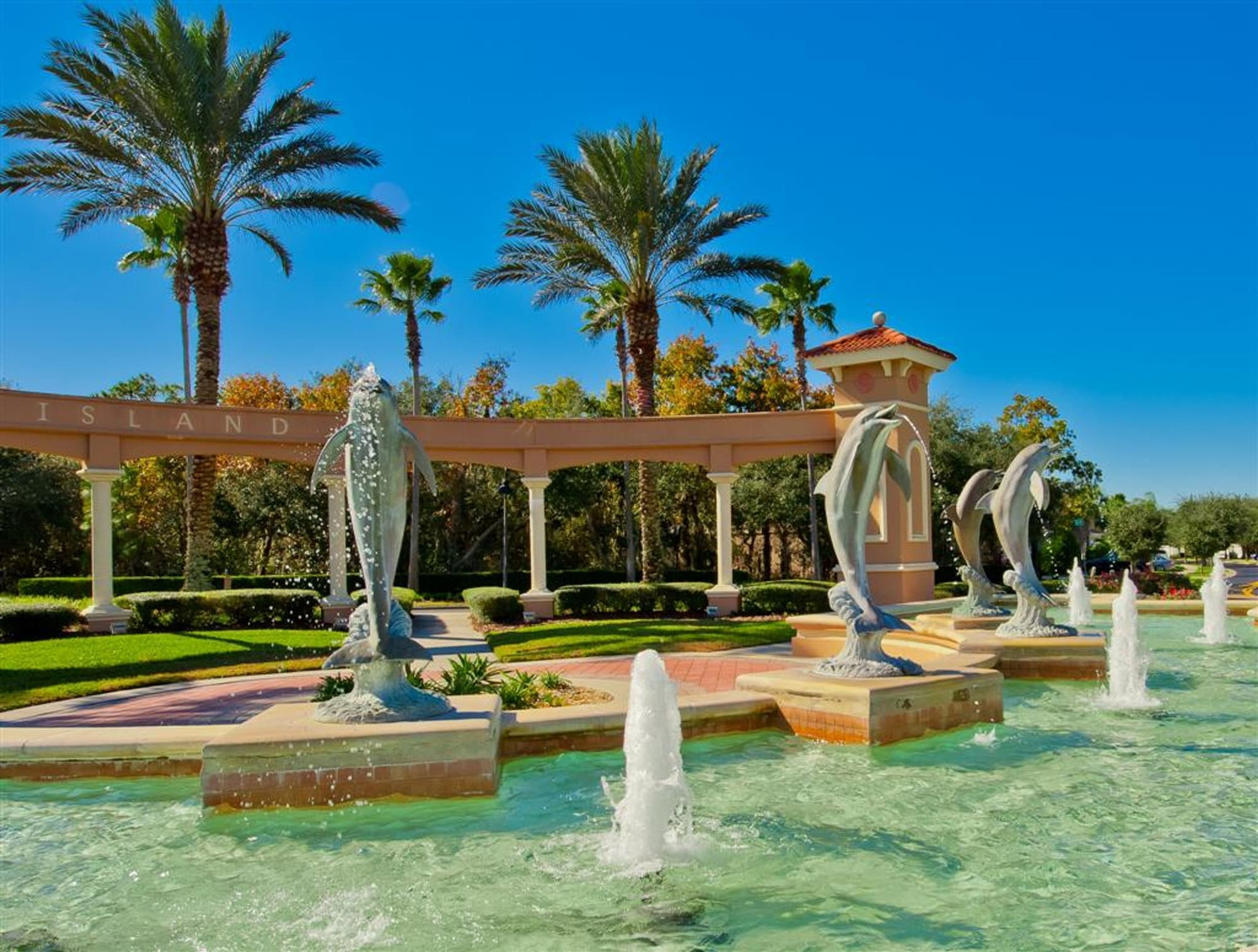 Emerald Island Resort - 8491 Oasis Key Cove Kissimmee