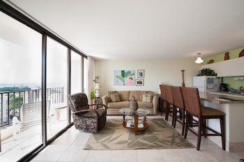 Hotel - 1-2905 Waikiki Banyan