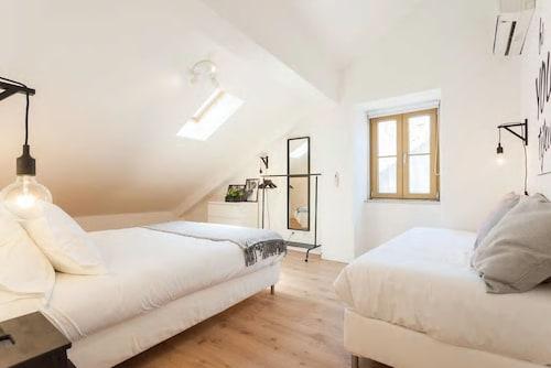 Chiado Best Apartments Duplex, Lisboa