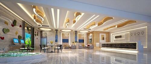 Linghang Hotel Shenzhen Airport Branch, Shenzhen