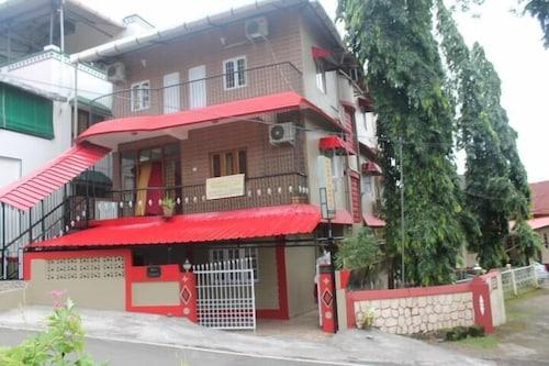 __{offers.Best_flights}__ Aashiaanaa Residency Inn