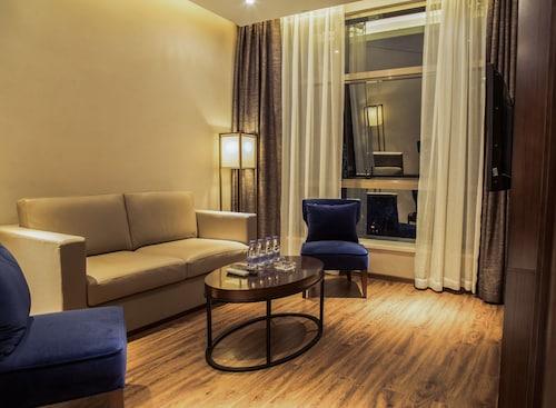 SHENZHEN MILTON BONTIQUE HOTEL, Shenzhen