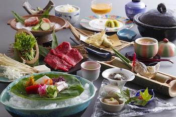 YUMENOI Food and Drink