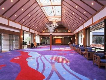 YUMENOI Lobby