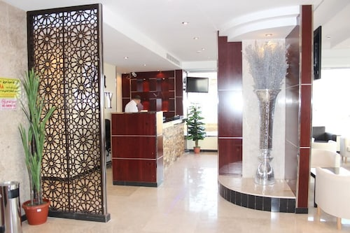 Danty Suites Hotel,
