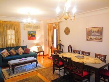 Hotel - Zahraa Al Maadi Apartment