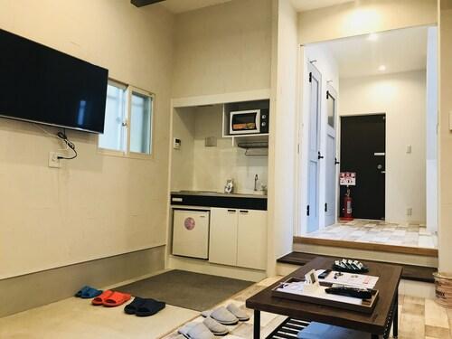 HASEGAWA Uemachi Guest House, Izumisano