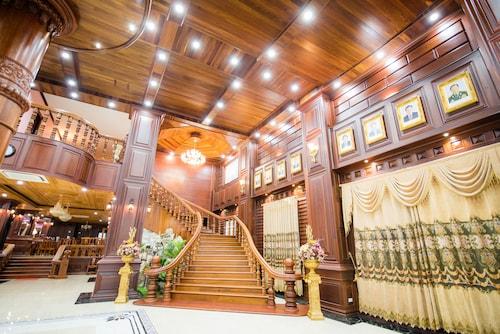 . Soubandith Hotel