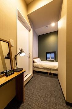シングルルーム|KAMON HOTEL Seto
