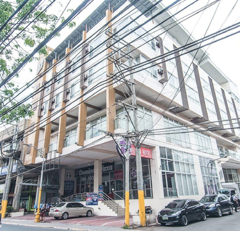 Dayton Hotel Batangas, Batangas City