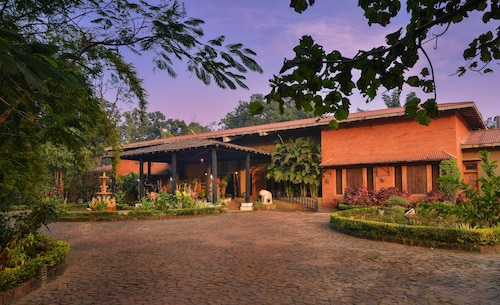 Syna Tiger Resort - Bandhavgarh, Umaria