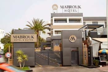 Hotel - Mabrouk Hotel And Suites