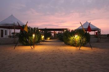 Hotel - Prince Desert Camp