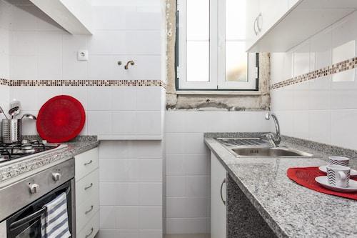 LxWay Apartments Travessa do Oleiro, Lisboa