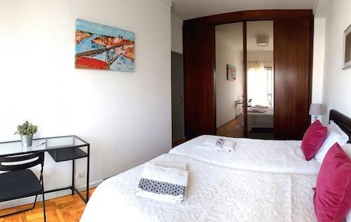 Apartamento À Cedofeita, Porto