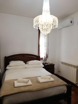 Traditional Tek Büyük Yataklı Oda, 1 Çift Kişilik Yatak