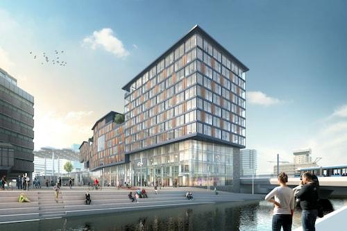 Inntel Hotels Utrecht Centre, Utrecht
