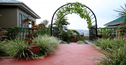 Stone Villa Guest House, Jinja
