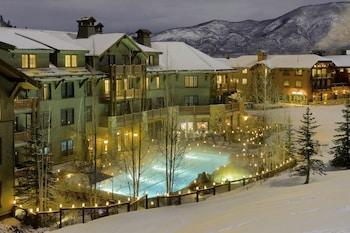 Aspen Ritz Carlton Resort Residence Club