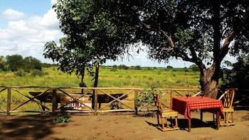 Selous Adili Forest Camp