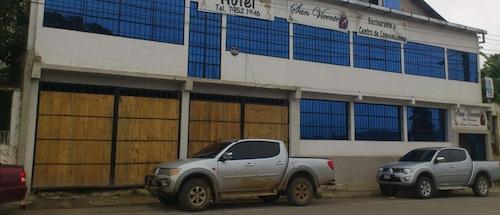 . Hotel San Vicente