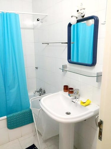 Apartment With one Bedroom in Portimão, With Wonderful City View, Pool, Portimão