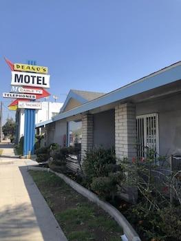 Deano's Motel Culver City