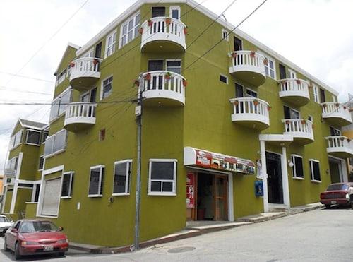 . HOTEL LAS TERRAZAS