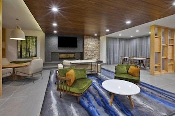 弗林特朗德布蘭克萬豪套房費爾菲爾德飯店 Fairfield Inn & Suites by Marriott Flint Grand Blanc