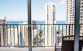 Hotel - 2-2614 Waikiki Banyan