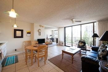 Hotel - 2-0705 Waikiki Banyan