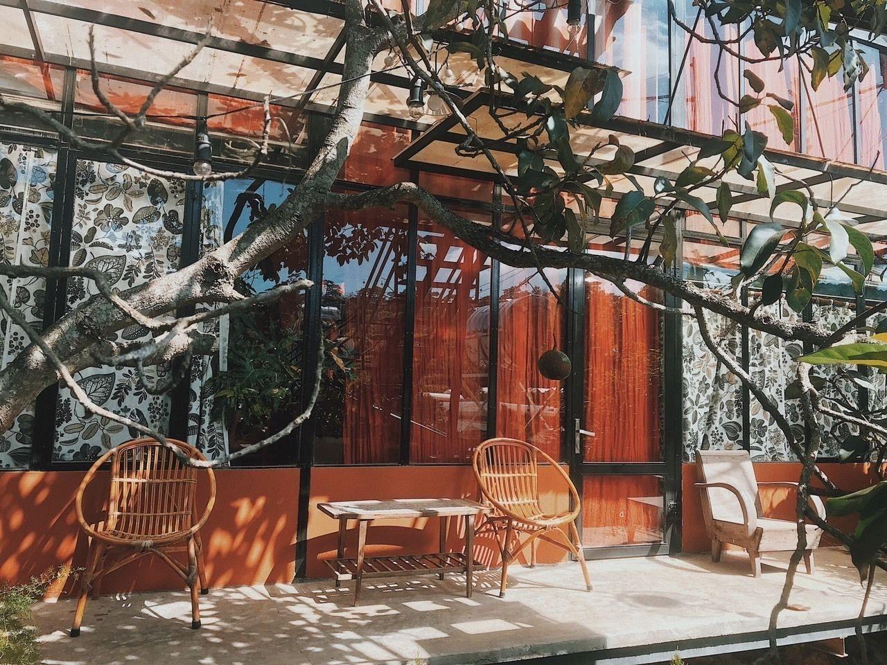 Lalaland Homestay - Hostel, Đà Lạt