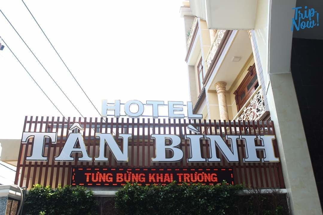 Tan Binh Hotel, Tân Bình