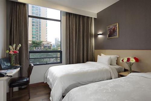 HANYONG HOTEL - QIAOTOU, Shenzhen