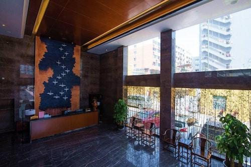 Jinlongxuan Hotel, Shenzhen