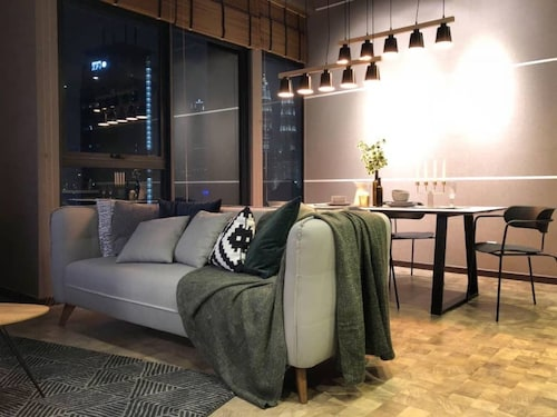 Expressionz Professional Suites by SYNC @3ppl, Kuala Lumpur