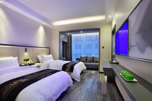 Guilin Wing hotel, Guilin
