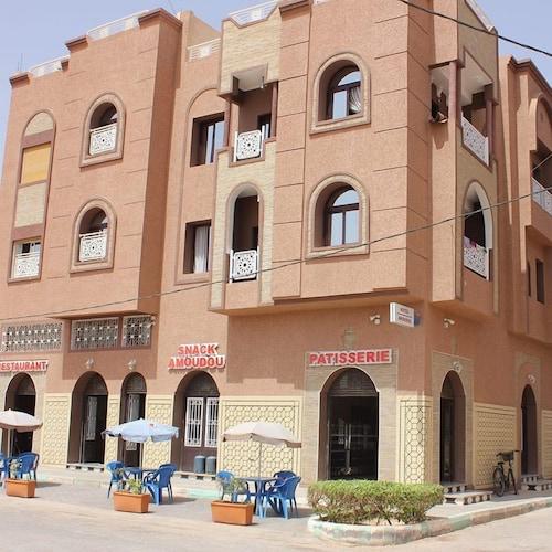 Hôtel Amoudou, Tiznit