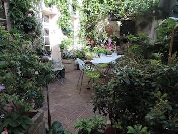 Hotel - Le Jardin des Fables