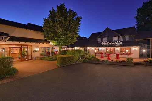 . Hotel Pfeffermühle