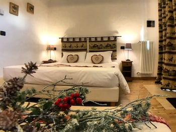 Comfort Double Room, 1 Double Bed, Accessible, Non Smoking